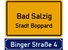 Straßenschilder_bad_salzig